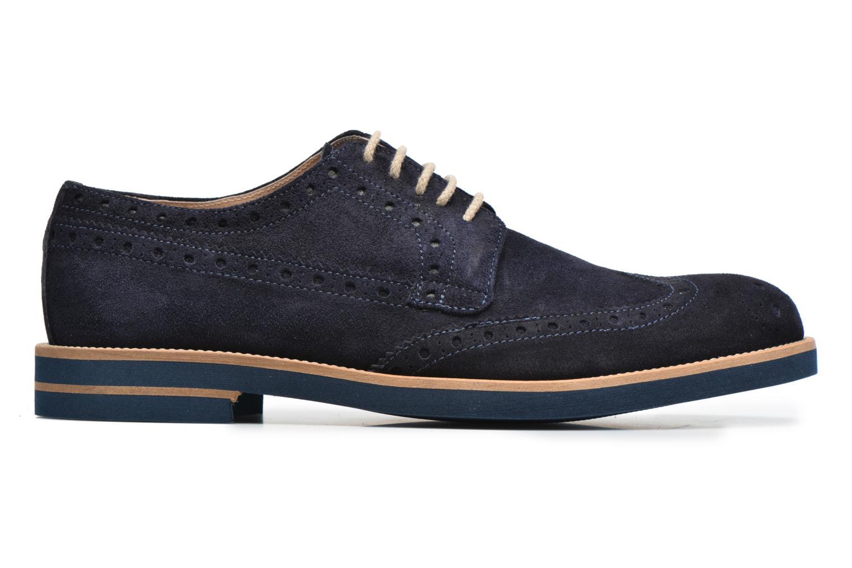 Scarpe con lacci Mr SARENZA Coquitlam Azzurro vedi dettaglio/paio
