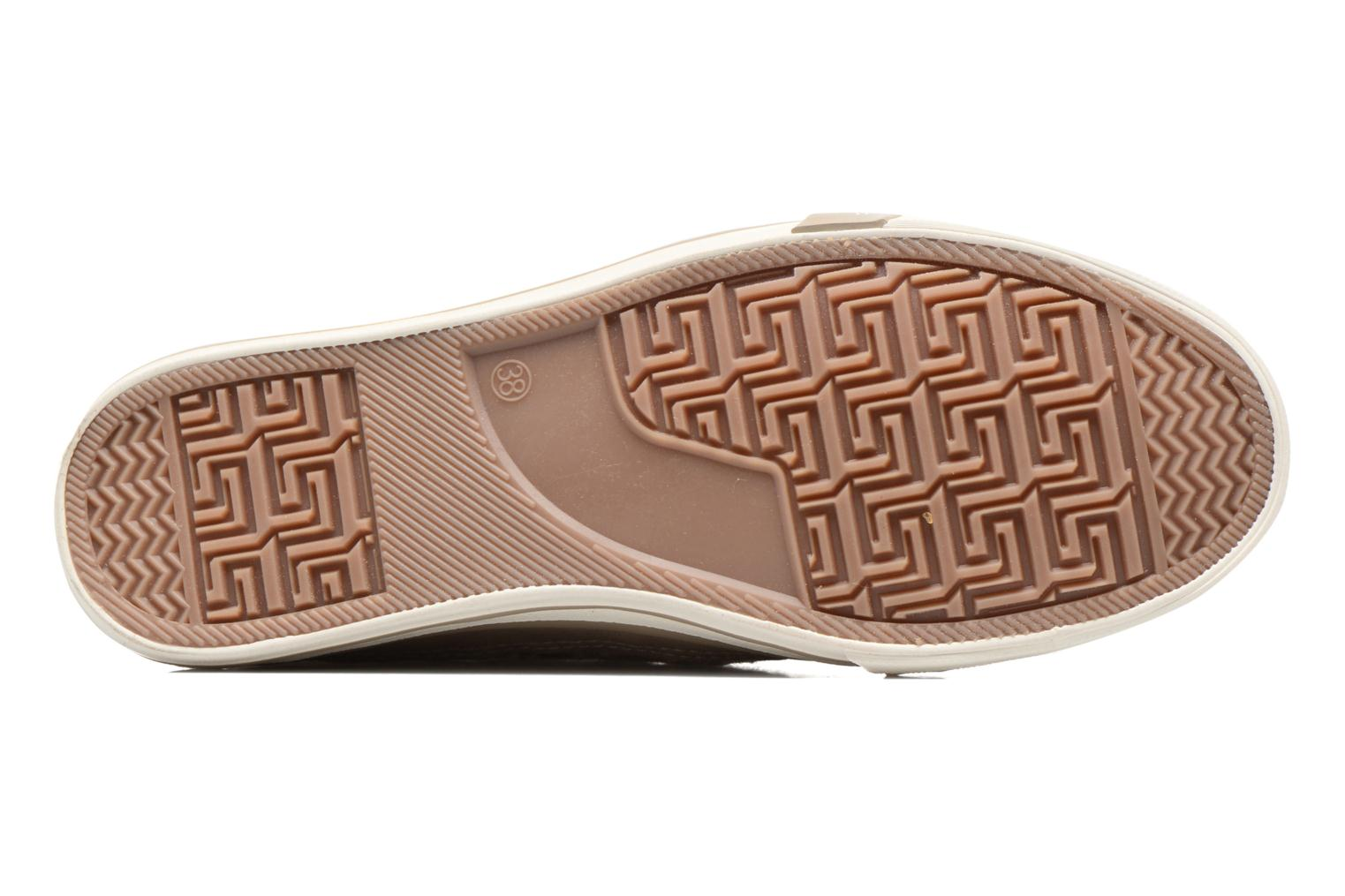 Sneakers Mustang shoes Smith N Beige boven