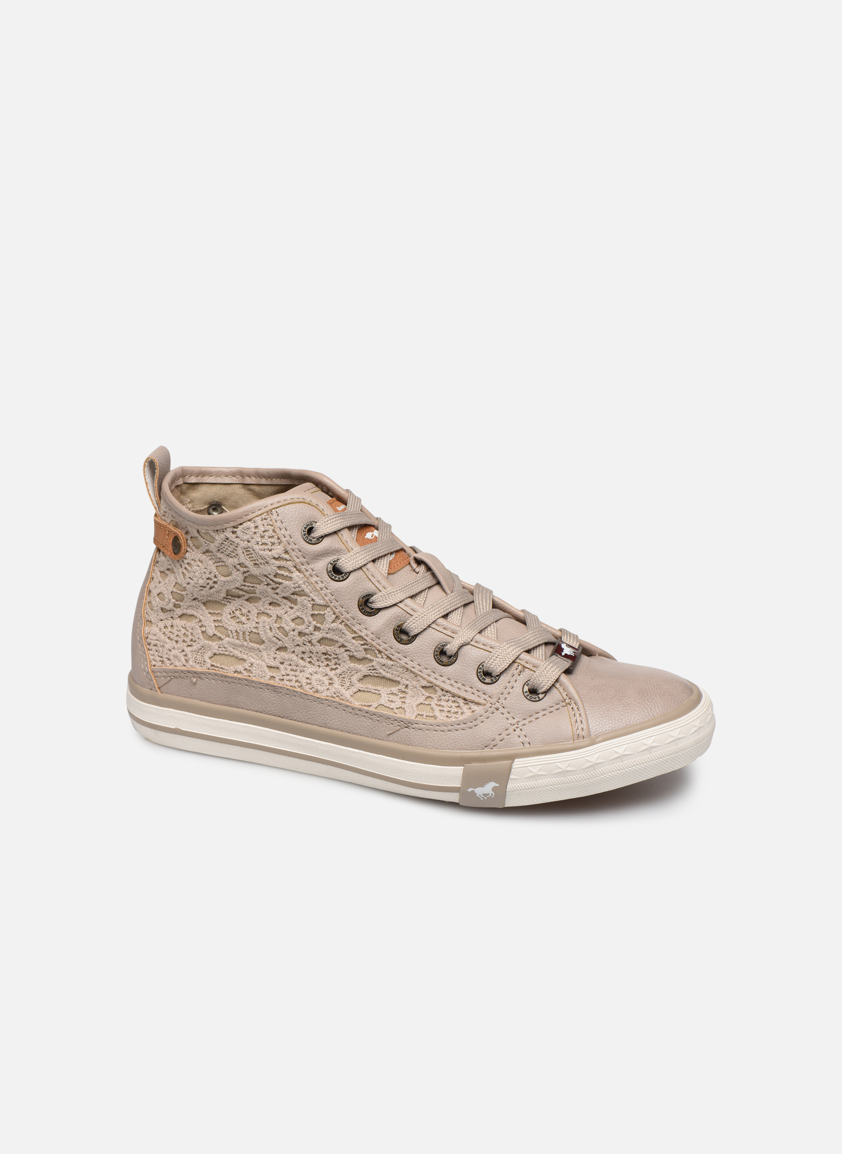 Sneakers Donna Nola