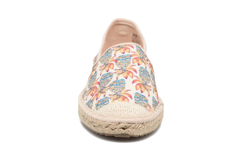 Espadrilles S.Oliver Sapotille Multicolore vue portées chaussures