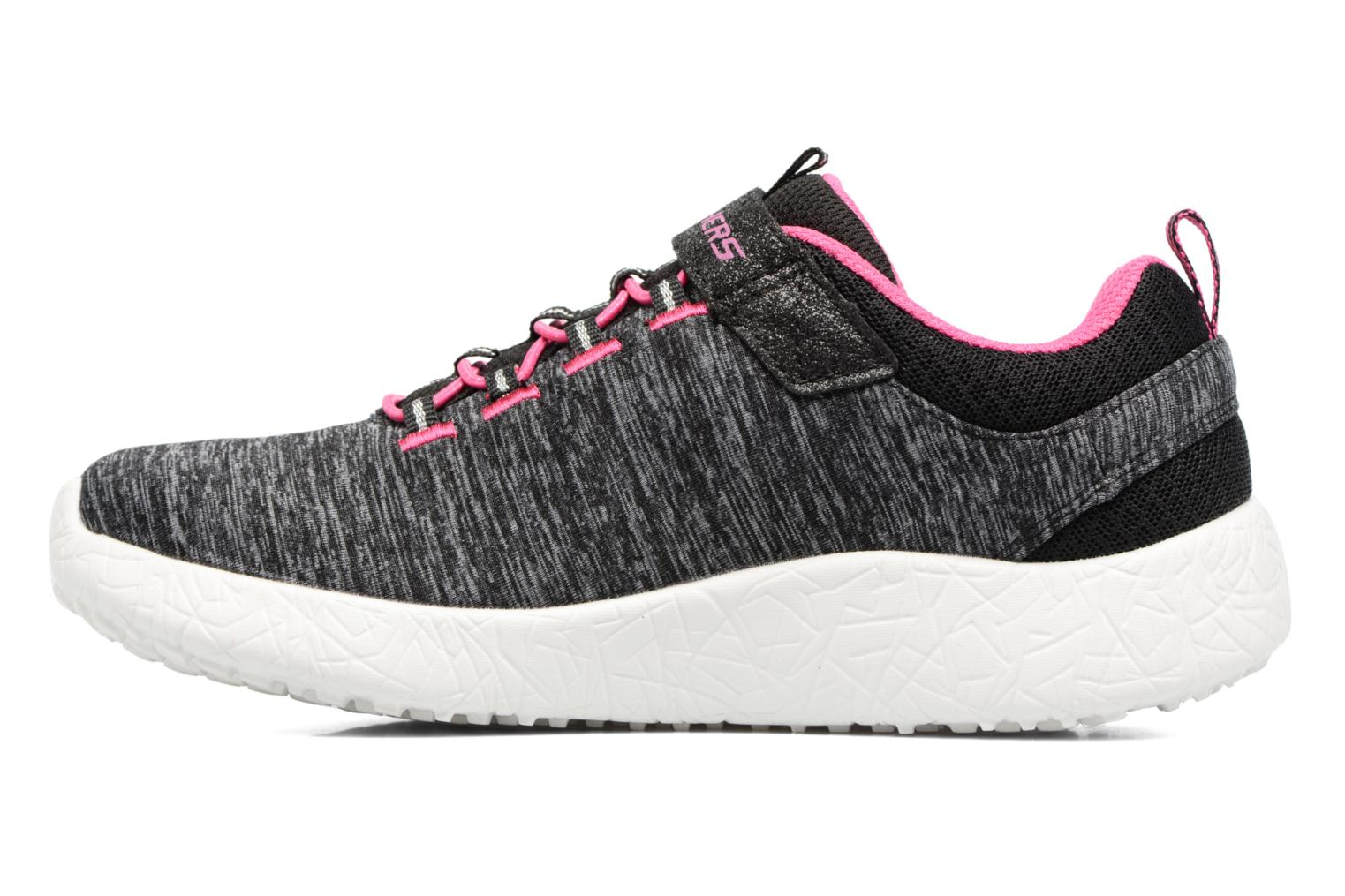 Burst Equinox Black/hot pink