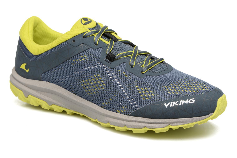 Scarpe sportive Viking MEDVIND M Grigio vedi dettaglio/paio