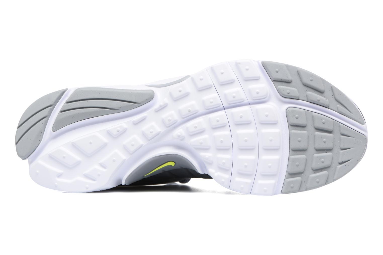 Sneaker Nike Nike Presto Br (Gs) grau ansicht von oben