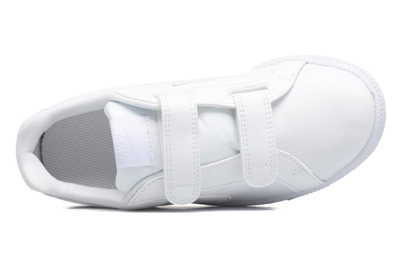 Nike Court Royale (Psv) White/white