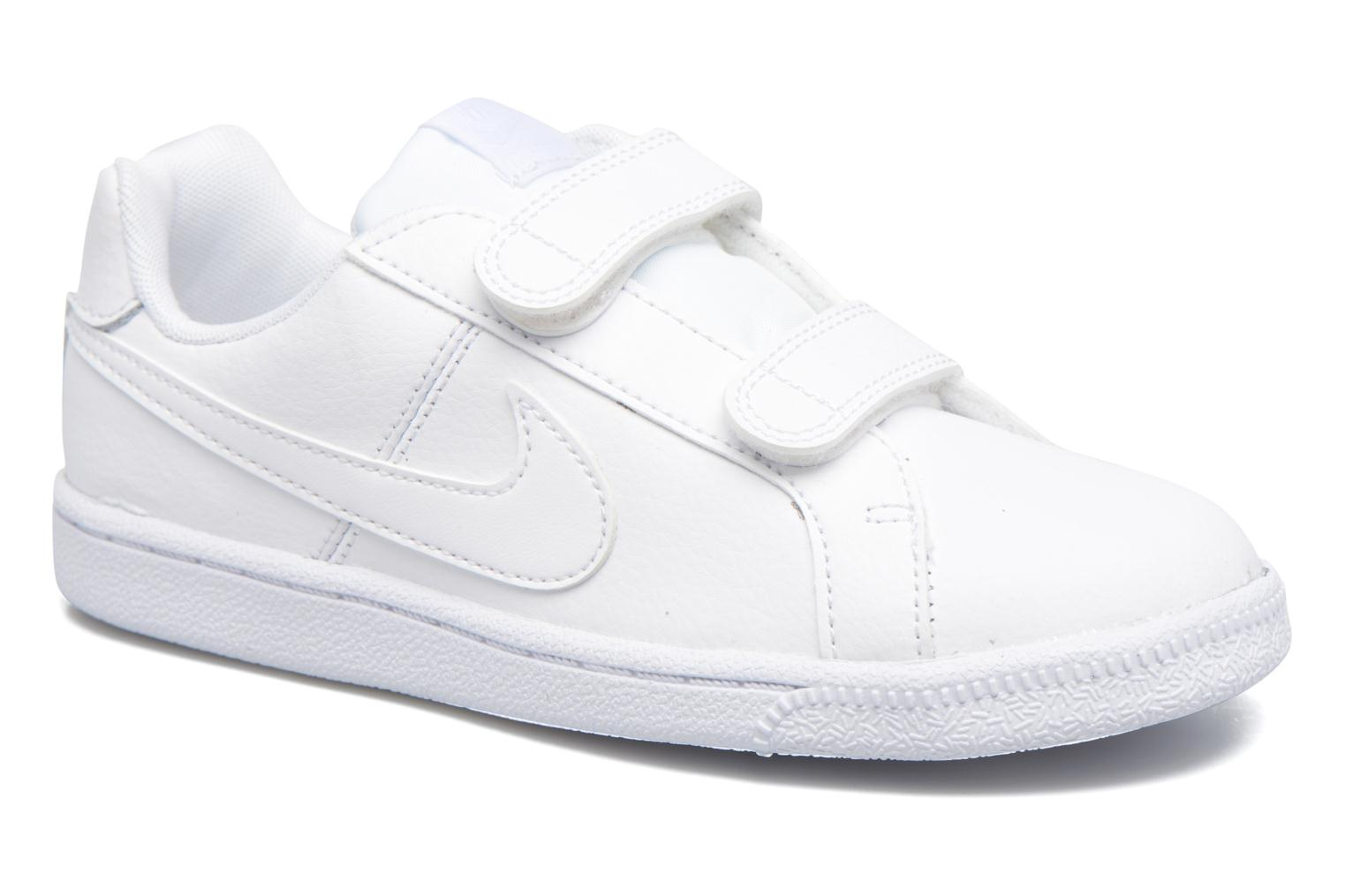 Nike Court Royale (Psv) White/white
