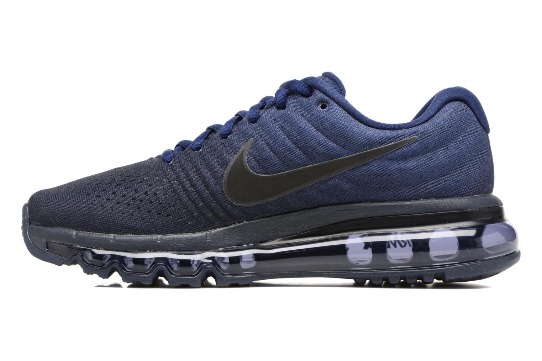 Sneakers Nike Nike Air Max 2017 (Gs) Azzurro immagine frontale