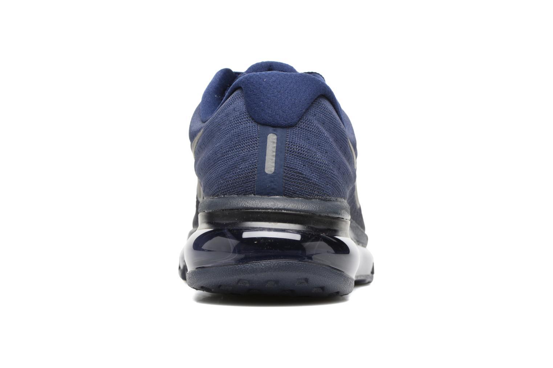 Sneakers Nike Nike Air Max 2017 (Gs) Azzurro immagine destra