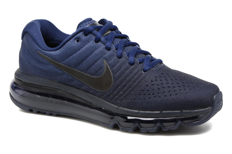 Nike Air Max 2017 (Gs) Binary Blue/Black-Obsidian