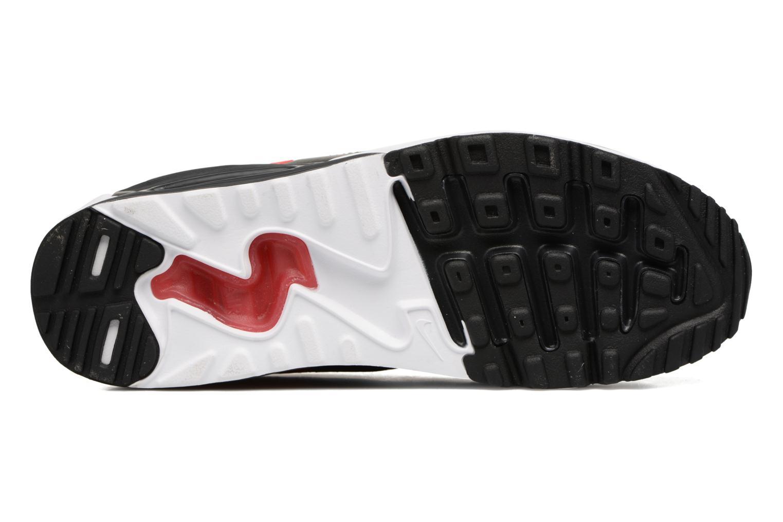 Baskets Nike Air Max 90 Ultra 2.0 (Gs) Gris vue haut