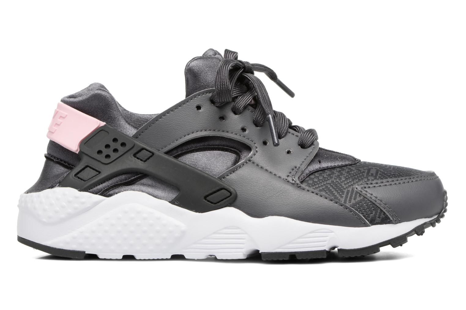 Nike Huarache Run Se (Gs) Dark Grey/Anthracite-White-Prism Pink