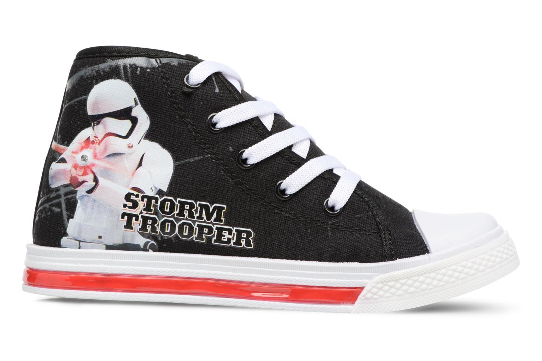 Sneakers Star Wars Guri Star Wars Zwart achterkant