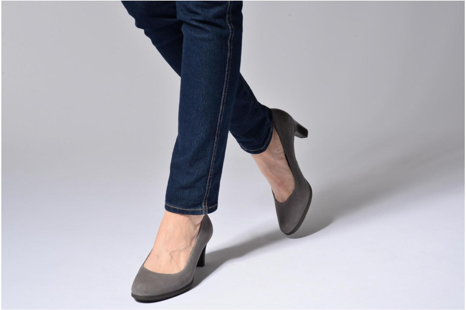 Pumps Rockport Melora Plain Pump Grijs onder