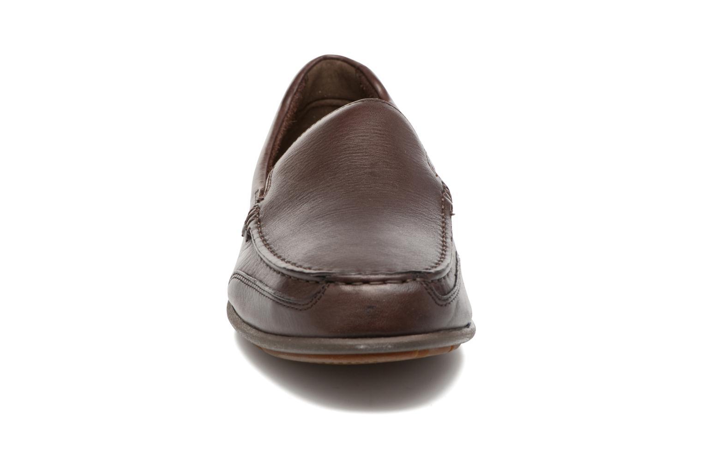 Loafers Rockport Bl4 Venetian Brun se skoene på