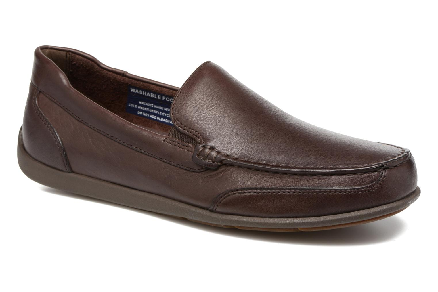 Bl4 Venetian Brown leather