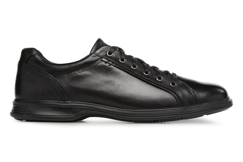 Chaussures à lacets Rockport Dp2 Lite Lace Up Noir vue derrière