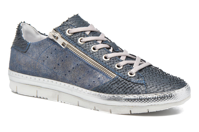 Sneakers Khrio Fiona Azzurro vedi dettaglio/paio