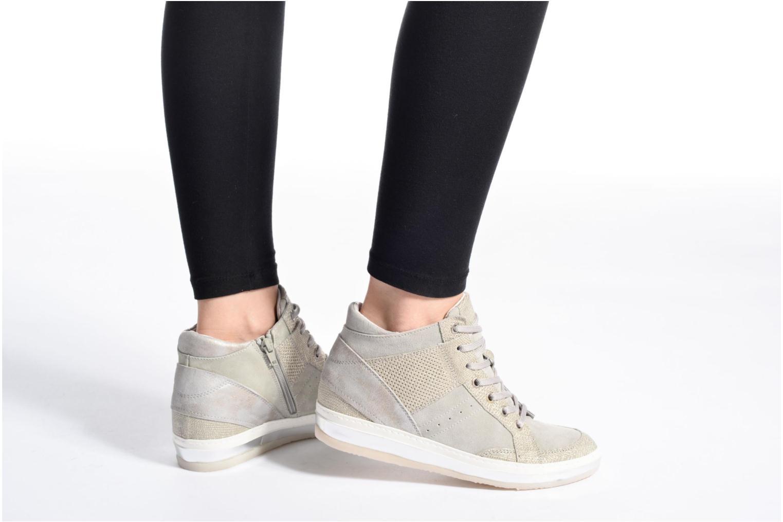 Sneakers Khrio Calista Blauw onder