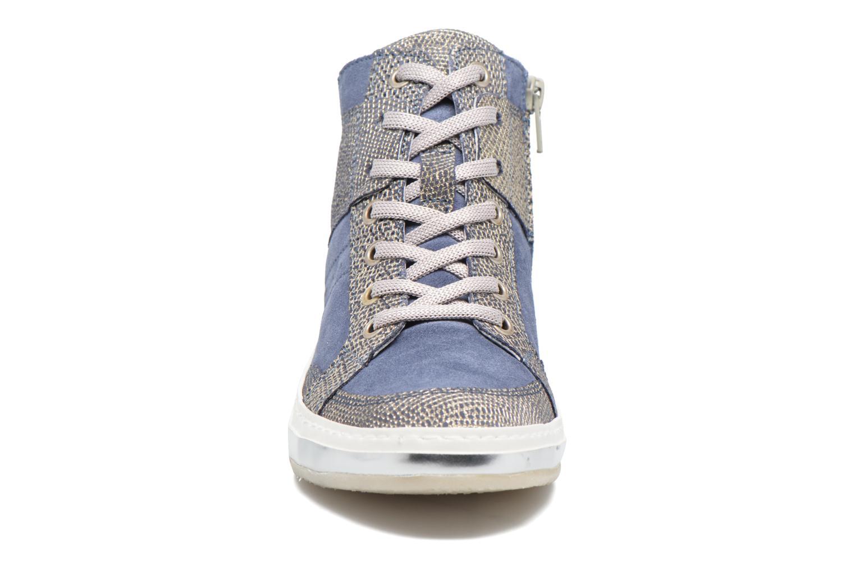 Sneakers Khrio Calista Blauw model