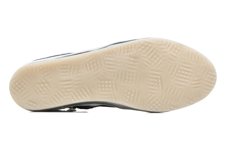 Sneakers Khrio Calista Blauw boven