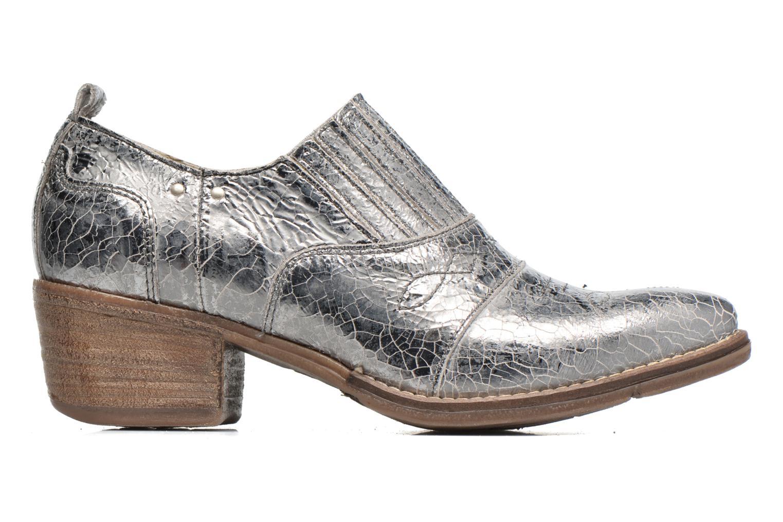 Bottines et boots Khrio Fanelie Argent vue derrière