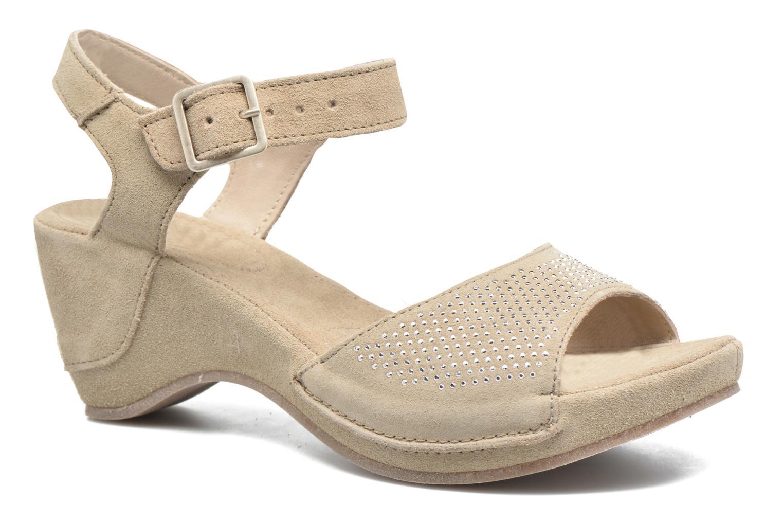 Zapatos promocionales Khrio Maddie (Beige) - Sandalias   Los últimos zapatos de descuento para hombres y mujeres