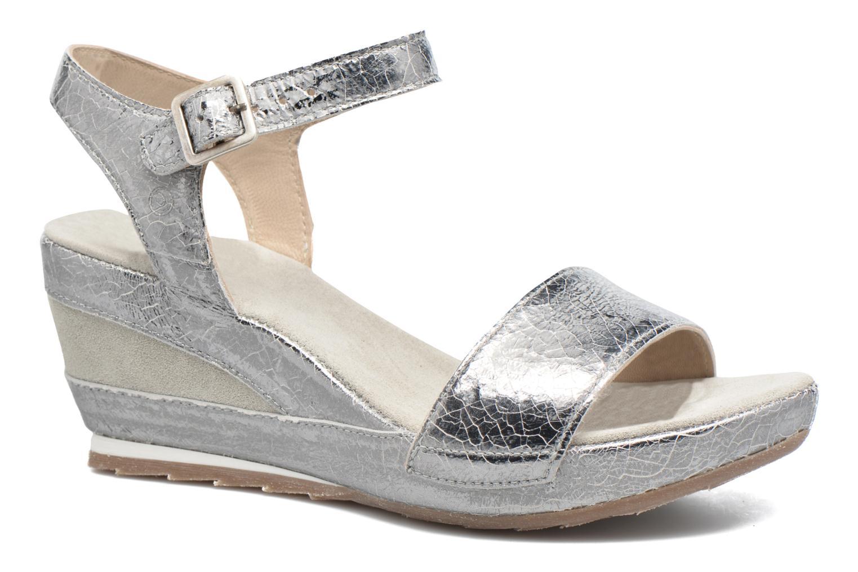 Sandali e scarpe aperte Khrio Tahia Argento vedi dettaglio/paio