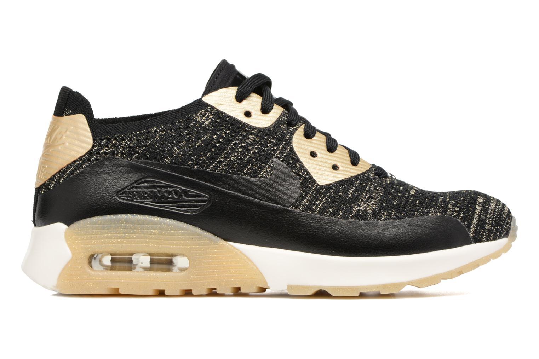 Sneakers Nike W Air Max 90 Ultra 2.0 Fk Mtlc Sort se bagfra