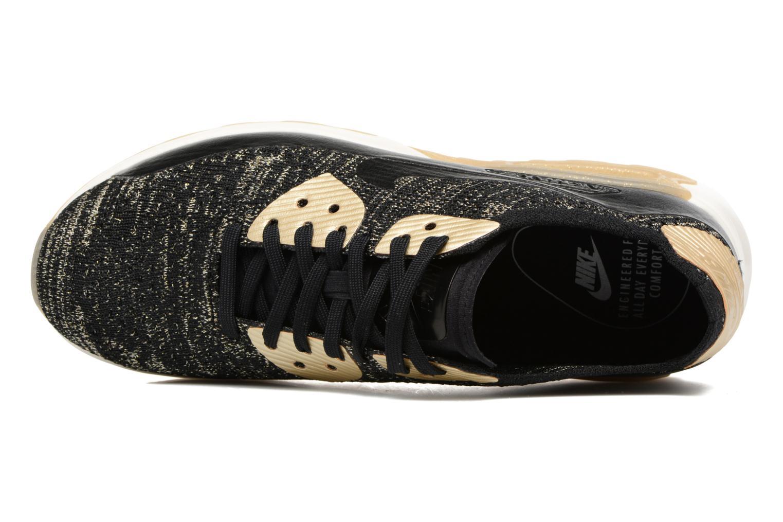 Baskets Nike W Air Max 90 Ultra 2.0 Fk Mtlc Noir vue gauche