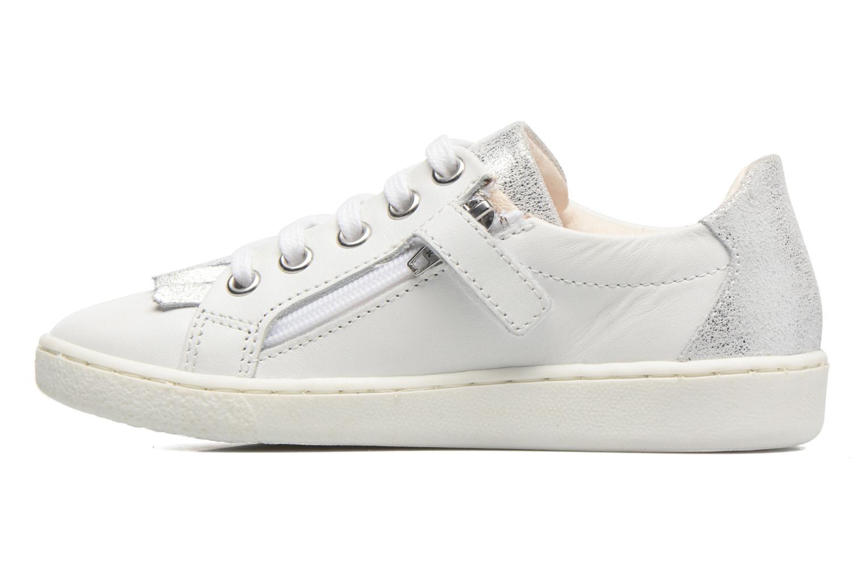 Ducky Mex Blanc/silver