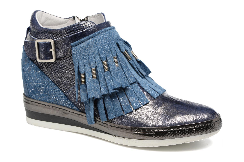 Grandes descuentos últimos zapatos Khrio Sofia (Azul) - Deportivas Descuento