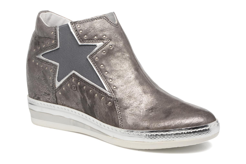 Zapatos promocionales Khrio Estrella (Gris) - Deportivas   Casual salvaje