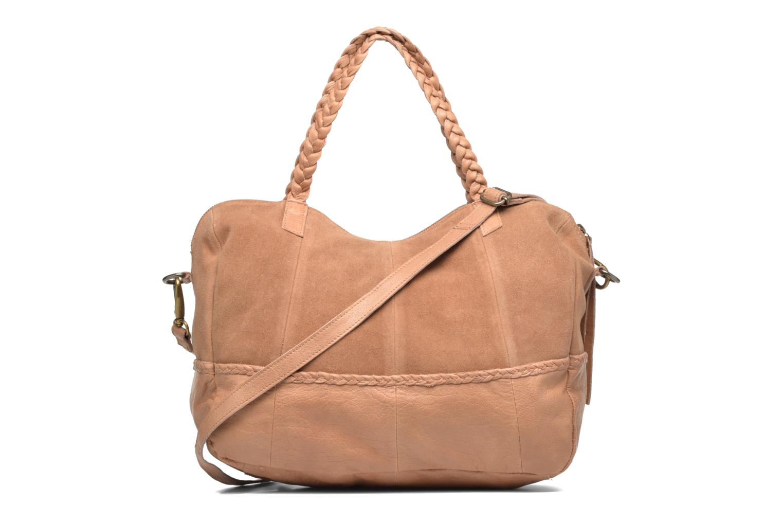 Cameo Leather bag Nature