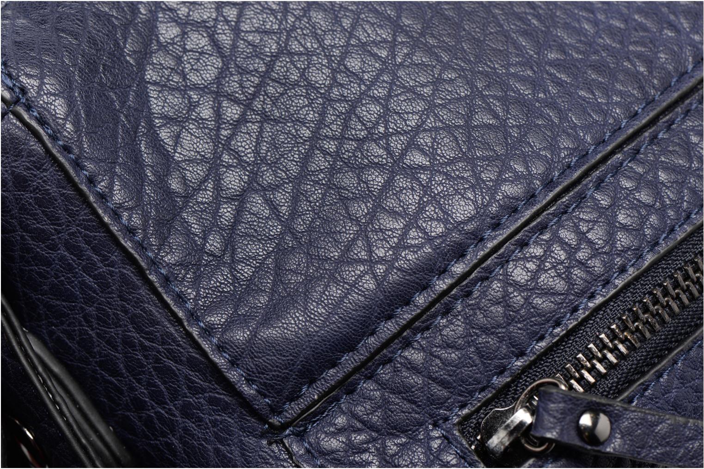 Handtassen Pieces Laney Crossbody Blauw links