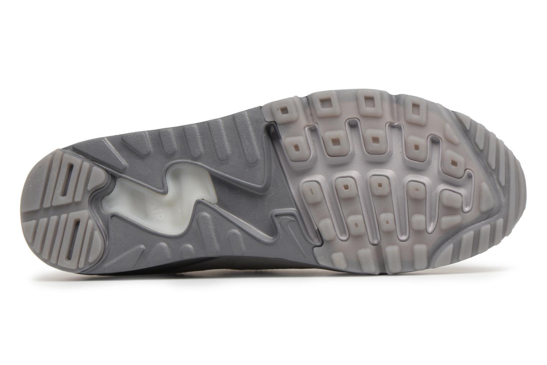 Sneakers Nike Air Max 90 Ultra 2.0 Flyknit Grigio immagine dall'alto