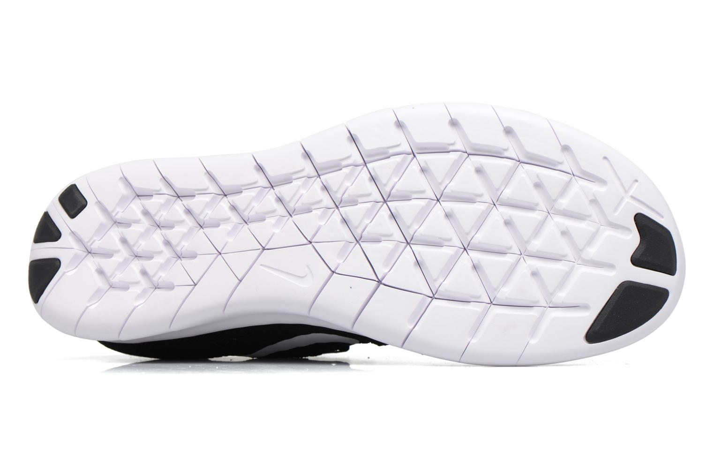 Sportschoenen Nike Nike Free Rn Flyknit 2017 Zwart boven