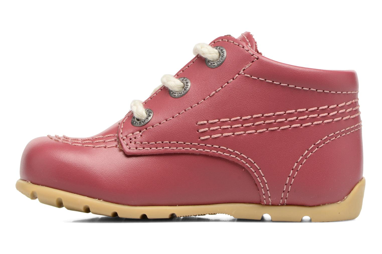 Kick Hi B Blossom Leather