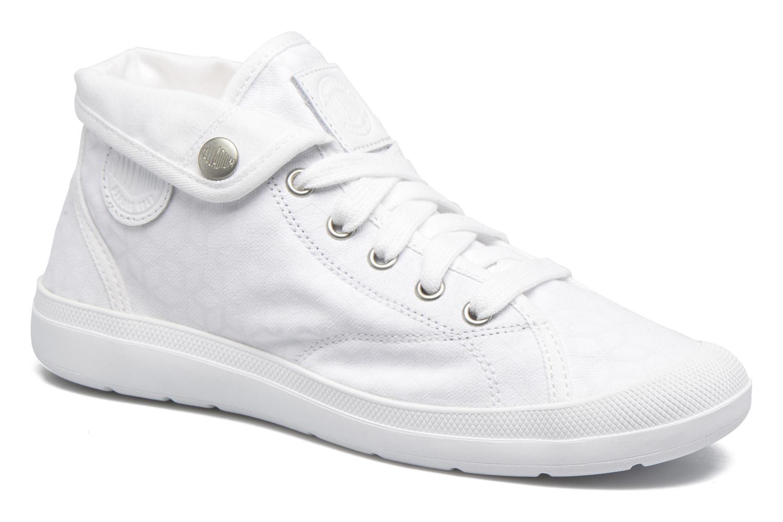 Aventure F - Sneaker für Damen / rosa Palladium QcYc7Lra