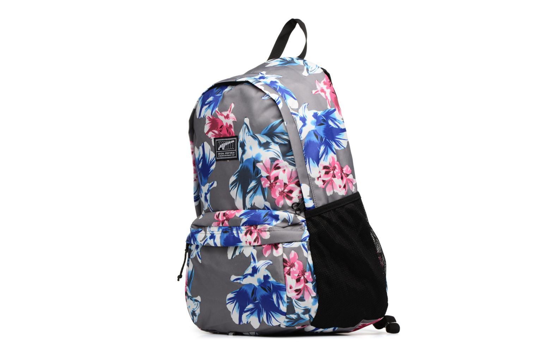 Academy Backpack Steel gray