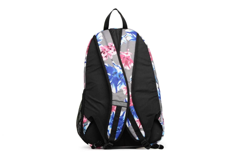 Sacs à dos Puma Academy Backpack Gris vue face