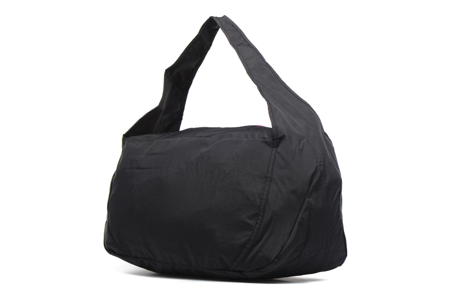 Studio Barrel Bag Noir