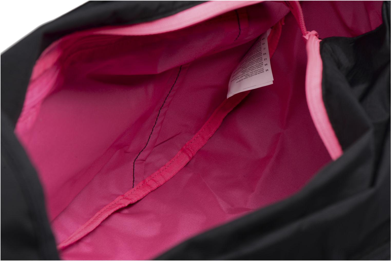 Borsa da palestra Puma Studio Barrel Bag Nero immagine posteriore
