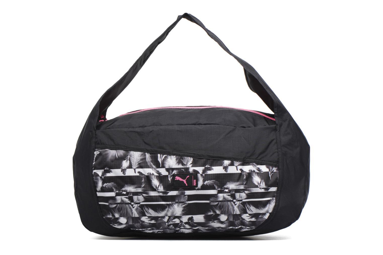 Studio Barrel Bag Noir