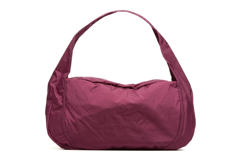 Studio Barrel Bag Dark Purple-Love Potion-graphic