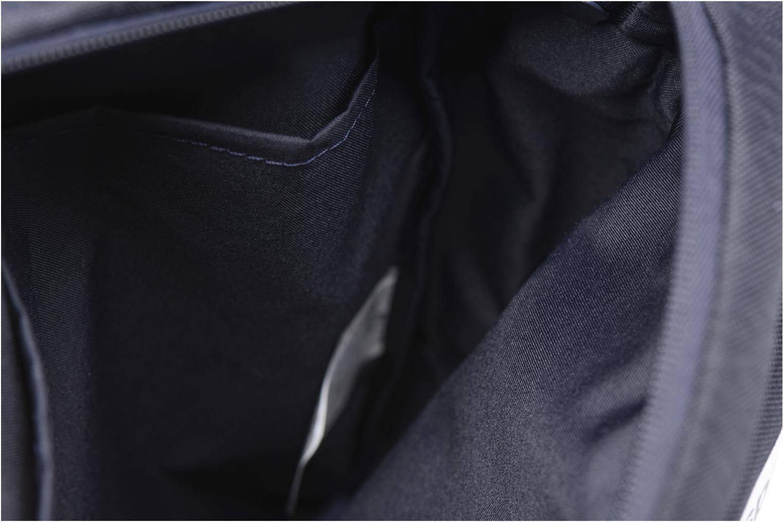 Sacs homme Puma BMW Motorsport Portable Bleu vue derrière