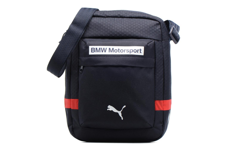 Sacs homme Puma BMW Motorsport Portable Bleu vue détail/paire