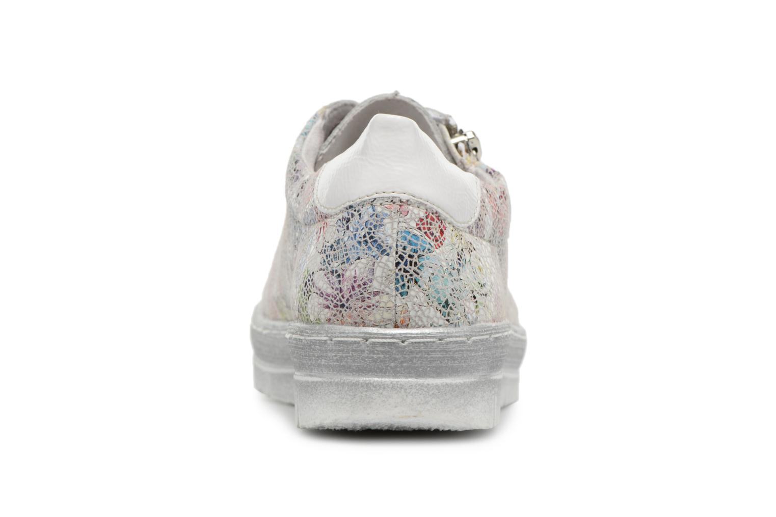 Trainers Remonte Bago D5800 Multicolor view from the right