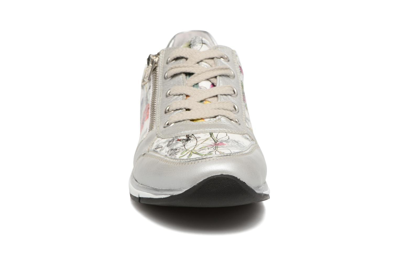 Baskets Remonte Laji R4009 Multicolore vue portées chaussures