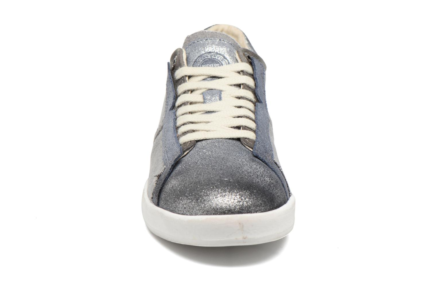 Happystar Gris Metalise