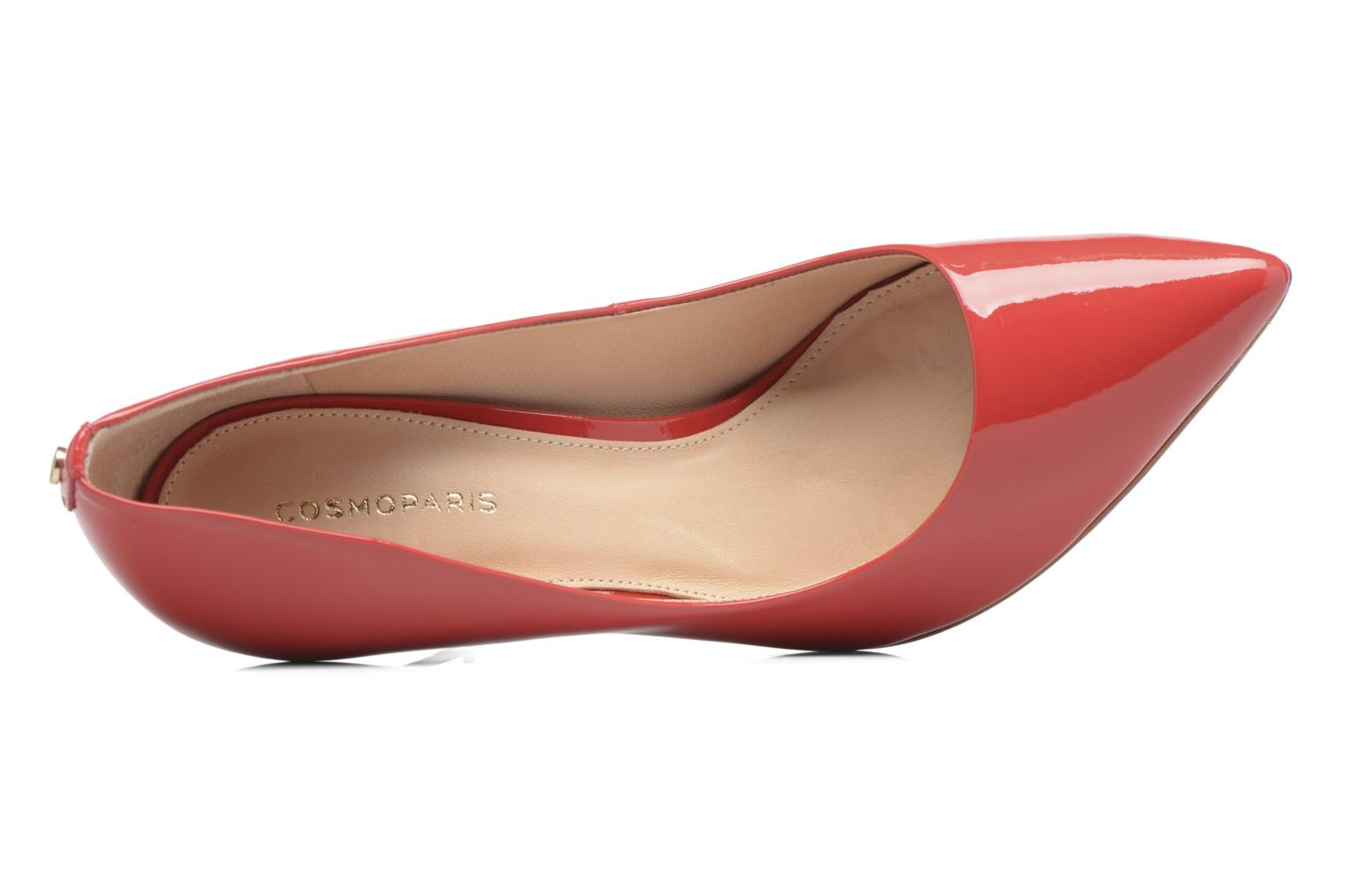 Pumps COSMOPARIS Vaena/Ver Rood links