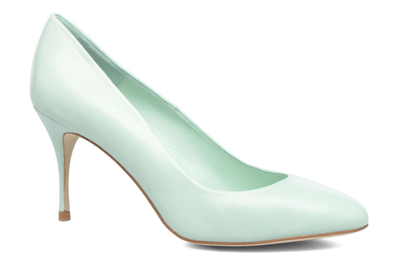 Zapatos de tacón COSMOPARIS Ajimi Verde vista de detalle / par
